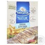 Приправа Vegeta для рыбы 20г - купить, цены на Novus - фото 1