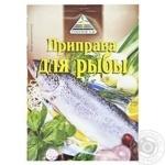 Приправа Cykoria Sa для рыбы 40г