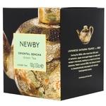 Чай Newby Oriental Sencha зеленый 100г