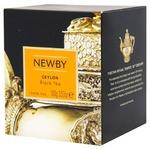 Чай Newby Ceylon черный байховый 100г