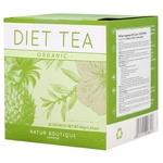 Чай для похудения Natur Boutique органический 40г