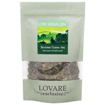 Чай улун Lovare Ti Guan Jin китайський 70г