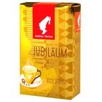 Кава Юліус Майнл Ювілейна натуральна смажена в зернах 500г