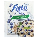 Pap Fitto ready-to-cook 40g