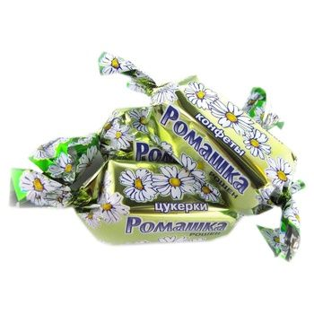 Roshen Camomile Candies - buy, prices for CityMarket - photo 1