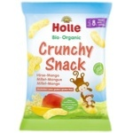 Snack Holle millet mango for children from 8 months 25g