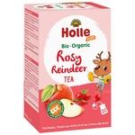 Чай Holle Rosy Reindeer для дітей та дорослих 44г