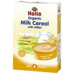 Pap Holle milky for children from 4 months 250g