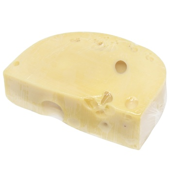 Сыр Билозгар Радомер твердый 45% - купить, цены на СитиМаркет - фото 2