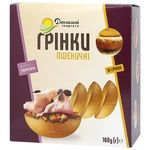 Domashni Produkty Premium Wheat Croutons 160g