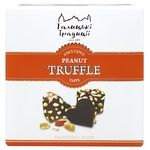Candy Galician traditions Truffle peanuts 200g