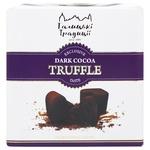 Конфеты Галицкие Традиции трюфель крем в темном какао 200г