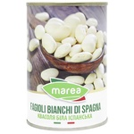Vegetables kidney bean Marea Spanish canned 400g can