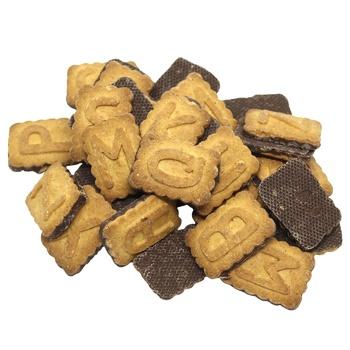 Cookies Friendy sugar Ukraine - buy, prices for CityMarket - photo 1