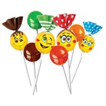 Candy Roshen Lollipops caramel Ukraine