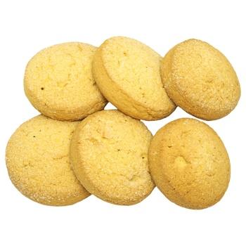 Cookies Soyuz konditer corn bun - buy, prices for CityMarket - photo 1