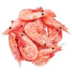 Креветки Vici в панцирі 90/120 в/м 3% ваг