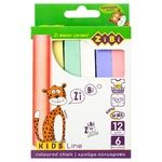 ZiBi Colored Swept 10pcs