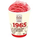 Морозиво Лімо 1965 Плодово-ягідне у паперовому стакані 90г