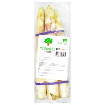 White Asparagus 450g