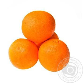 Апельсин Турция, кг - купить, цены на Метро - фото 1