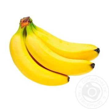 Банан, кг - купити, ціни на Метро - фото 1