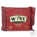Сыр Wyke Чеддер 48% 200г
