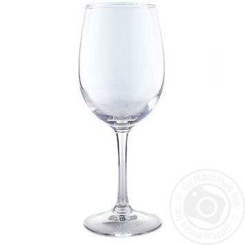 Бокал для вина 380мл - купить, цены на Метро - фото 1