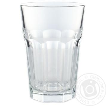 Склянка Aro Marocco 420мл - купити, ціни на Метро - фото 1