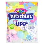 Жевательные конфеты Hitschler Brizzl НЛО фруктовые 27,5г