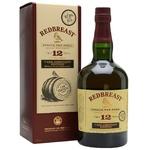 Redbreast Cask Strength Whiskey 12y.o. 48-65% 0,7l
