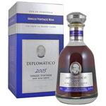 Diplomatico Single Vintage Rum 43% 0,7l