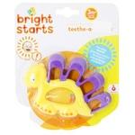 Игрушка Bright Starts прорезыватель