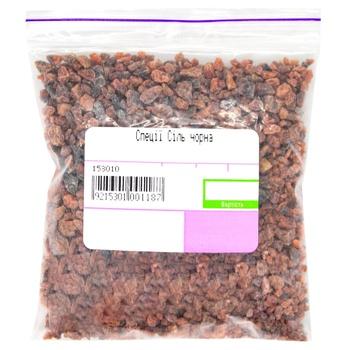 Специи Соль черная - купить, цены на УльтраМаркет - фото 1