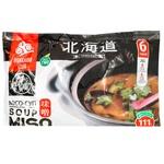 Мисо-суп Hokkaido Сlub 111г