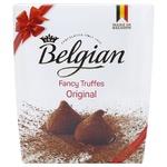 Цукерки The Belgian Трюфелі оригінальні 200г