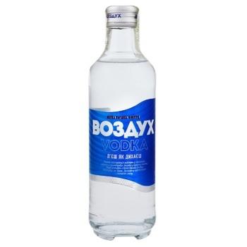 Vozduh Special Light Vodka 40% 0,25l