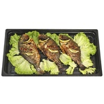 Fish gilt-head bream Ukraine