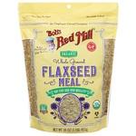 Bob's Red Mill Gluten Free Flaxseed Flour 453g