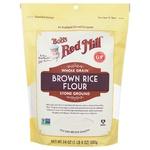 Мука Bob's Red Mill из коричневого риса без глютена 680г