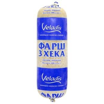 Фарш Veladis с хека 500г