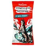 Kohana Fitness & Go Berry North Cranberry Bar 40g