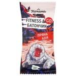 Kohana Fitness&Go Spicy Asia Raspberry Bar 40g