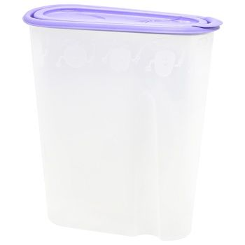 Food storage box for the loose 1800ml - buy, prices for CityMarket - photo 1