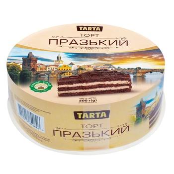 Tarta Prague Cake 0,5kg