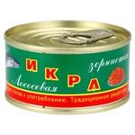 Kamchatska Traditional Salty Salmon Caviar 120g