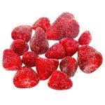 berry strawberry Snizhne siayvo frozen