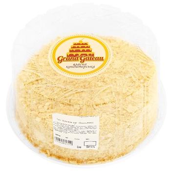 Торт Grand Gateau Наполеон