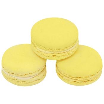 Macarons Сake Lemon 12g - buy, prices for CityMarket - photo 1