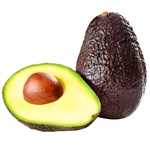 Avocado Haas Large